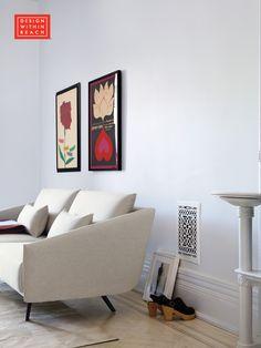 Costura Sofa   Designed by Jon Gasca for Stua   Design Within Reach