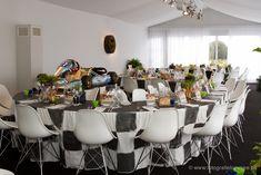 Virginie Debrabander, Madame est Servie,Roeselare  creatieve feestorganisator,feestorganisatie van exclusieve feesten, bedrijfsfeesten, huwelijksfeesten, verhuur decoratie feest  evenementenbureau Roeselare, West-Vlaanderen   www.madame-est-servie.be