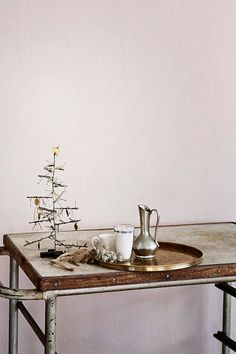 Christmas ideas Muy, muy nórdicas! candles y velas