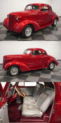 Custom Cars For Sale, Paint Set, Chevrolet, Attitude, Cutaway