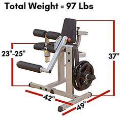 Homemade Gym Equipment, Home Gym Equipment, Training Equipment, No Equipment Workout, Biceps Workout, Gym Workouts, At Home Workouts, Multi Gym, Leg Curl Machine
