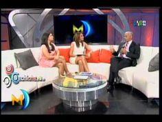 Regeneración celular en @ENMariasela @MariaselaA #Video - Cachicha.com