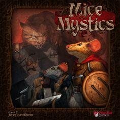 Mice and Mystics | La Tana dei Goblin