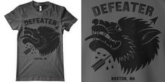 Defeater - Wolf