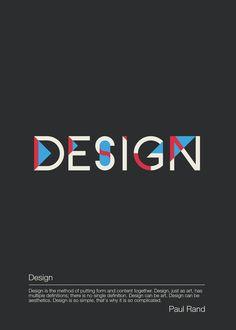 Minim on Typography Served