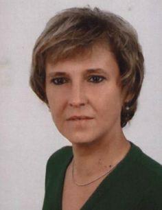 #zaginiona Dorota Grygiel