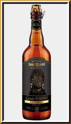 Game of Thrones Beer!