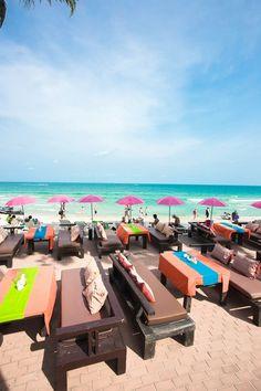 Hotel Baan Samui Resort, recenze hotelu, dovolená a zájezdy do tohoto hotelu na Invia.cz