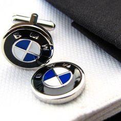 Car Cufflinks  BMW cufflinks  Mens Cufflinks  by CufflinksShop, $19.99