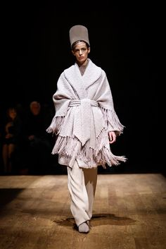 Josie Natori Fall 2015 Ready-to-Wear - Collection - Gallery - Style.com