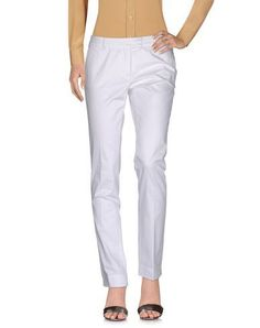 TOMMY HILFIGER Women's Casual pants White 8 US