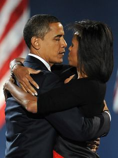 Barack Obama & Michelle Obama - 36 Photos That Show True Love Really Exists. Oh my God, he's like a hero on a romance cover Couple Goal - True Love Black Love Couples, Black Love Art, Black Is Beautiful, Cute Couples, Art Love Couple, Beautiful Couple, Michelle Et Barack Obama, Michelle Obama Fashion, Barack Obama Family