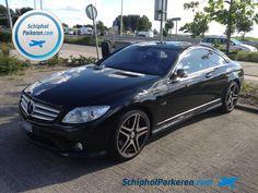 Schiphol Parkeren. Ook voor uw Mercedes V12. Snel, vertrouwd en goedkoop parkeren bij Schiphol. Check: http://www.schipholparkeren.com