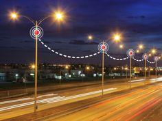 New Smart Lighting Sensor Solution to Smart Cities