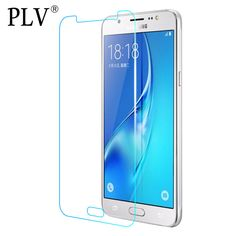 Tempered Glass For Samsung Galaxy  J1 J5 J7 Premium Explosion Proof Anti Shatter Screen Protector Film for samsung J3