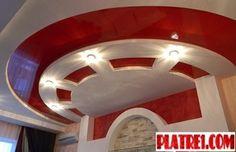 plâtre décorations de l'apparence de luxe marocaine et la précision des détails