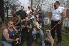 Rescue Ink at the Save-A-Pet Animal Rescue and...    There is such thing as second chances!