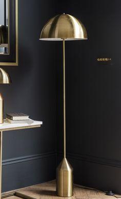 Heslov 152.5cm Floor Lamp