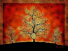Celtic Tree of Life Meaning - Totem Talk