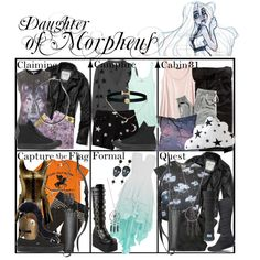 Daughter of Morpheus ~ Wardrobe by liesle on Polyvore featuring Prints of Paradise, Chinti and Parker, H&M, Aerie, Abercrombie & Fitch, Savannah, Maison Scotch, Vivienne Westwood Anglomania, TOMS and Pleaser