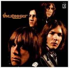 El análisis que hice para el blog de Vinyl Eye sobre el mítico disco debut de The Stooges