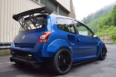 23 Best Modified Twingo Images In 2017 Vehicles Cars