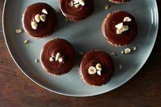 Nutella Cupcakes Recipe on Food52, a recipe on Food52