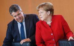 Kanzlerin will die Verhandlungen zum Freihandelsabkommen (TTIP) noch in diesem Jahr abschließen. Ein weiterer Grund, weshalb diese Frau schnellstmöglich ihres Amtes enthoben werden muss. Misstrauensvotum JETZT! — Die AfD ist übrigens gegen TTIP!