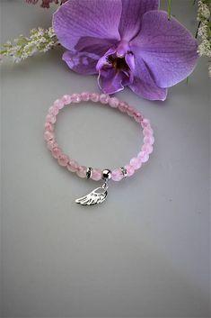 Sima-polodrahokamy / Ruženín luxusný náramok Lapis Lazuli, Bracelets, Jewelry, Bangles, Jewlery, Jewels, Bracelet, Jewerly, Jewelery