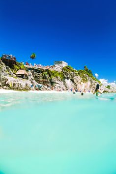 Thinking of a trip to Mexico? Add Tulum to that travel wishlist!