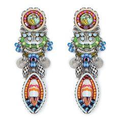 Ayala Bar 2014 | Sayulita Earrings