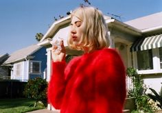 Urban Outfitters - Blog - Interview: Petra Collins