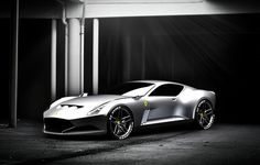 We won't be wrong if we say that this concept is the best Ferrari concept car from designers who have never worked in the design department of Ferrari. This extraordinarily beautiful super car is called Ferrari 612 GTO. The creator of this concept – Sasha Selipanov from Berlin, Germany. Concept Ferrari 612 GTO by Sasha …
