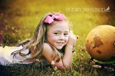 Vintage inspired back to school photo shoot. Back to school picture ideas. Back to school mini sessions.