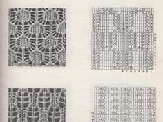 HAND MANIPULATED STS FOR MACHINE; this site also has copies of how-to manuals for various knitting machines; lots of helpful information