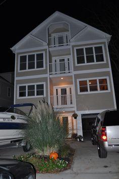 the beach house..Ricky