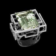 Ring by Lorenz Bäumer