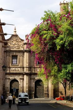5 Ciudades Coloniales Mexicanas que tienes que conocer