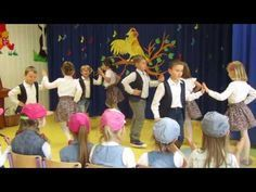 """Taniec wesołych przedszkolaków"" - YouTube Dance Training, Music For Kids, Preschool, Family Guy, Activities, Education, Youtube, Music Education Activities, Childhood Education"