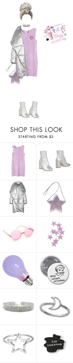 """just in the tick of time!"" by tragiciann ❤ liked on Polyvore featuring Monki, Maison Margiela, Norma Kamali, Wildfox, Midsummer Star and Adina Reyter"