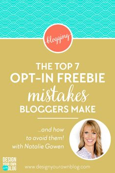 The Top 7 Opt-in Fre