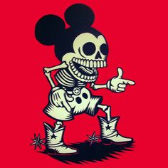 Mexican mickey?