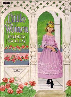 Little Women by Artcraft - Lorie Harding - Picasa Albums Web