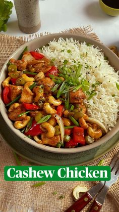 Easy Chinese Recipes, Vegan Recipes Easy, Clean Recipes, Savoury Recipes, Healthy Cooking, Cooking Recipes, Asian Cooking, Chicken Meal Prep, Chicken Recipes