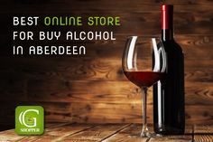 Grocery Items, Grocery Store, Buy Alcohol Online, Buy Beer, Web Technology, Aberdeen, Itunes, Red Wine, Ios