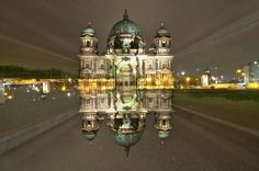 Berliner Dom by Sven Gerard on 500px