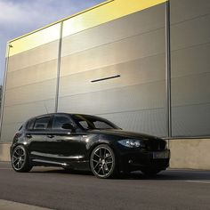 Bmw 1 Series, Goals, Collections