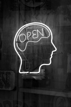 Think Outside The Box  **We all need to have an open mind to make this world better.