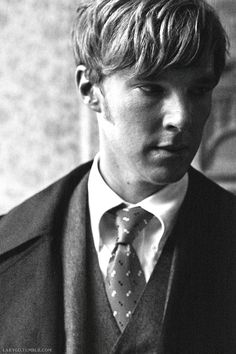 """in """"Tinker Tailor Soldier Spy"""" <3 .."""