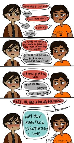 Oh percy ;p